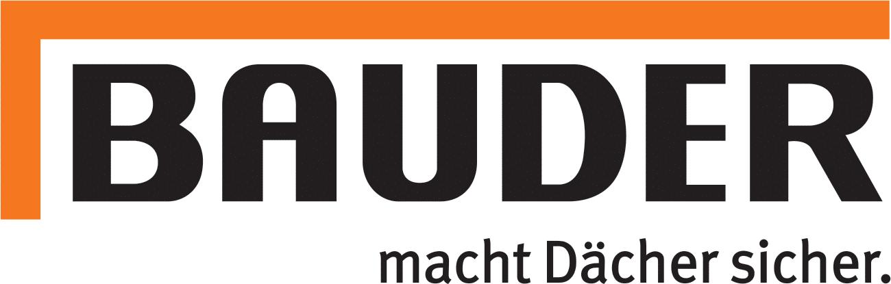 Logo der Firma Bauder