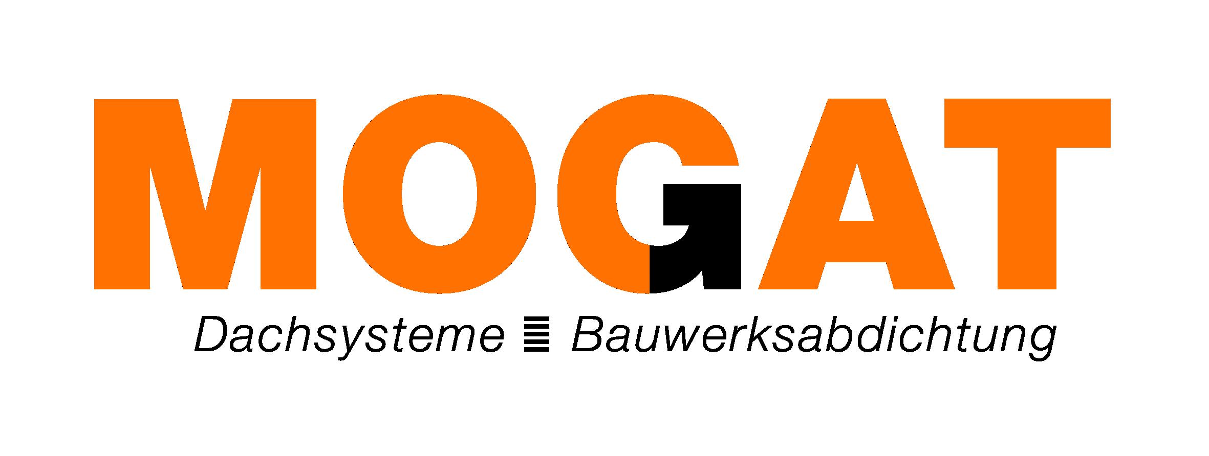 Logo der Firma MOGAT