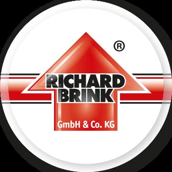 Logo der Firma Richard Brink