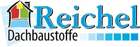 Logo der Firma Reichel Dachbaustoffe