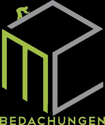 Logo der Firma M2 Bedachungen