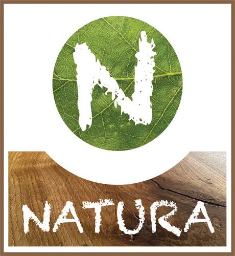 Logo der Firma Natura